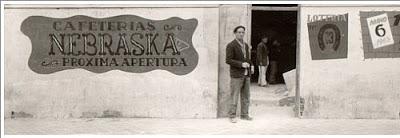 El cierre de las cafeterías históricas