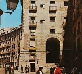 Dichos de Madrid