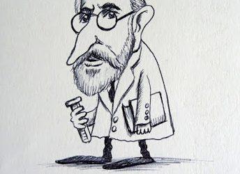 Anécdota de Cajal, del libro «Su majestad escoja»