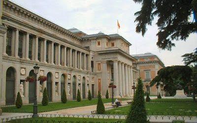 Horarios gratuitos de los Museos de Madrid
