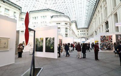 Exposiciones en Madrid esta semana.
