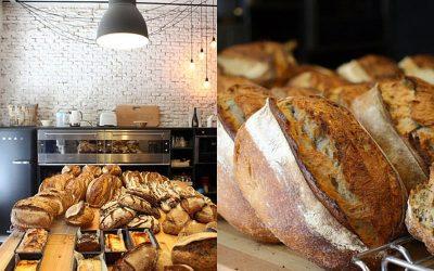 El mejor pan de Madrid.