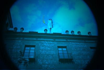 Rutas de Misterio en Madrid.