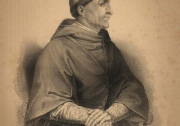 Madrileños célebres: El cardenal Cisneros.
