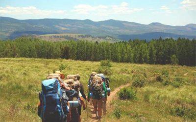 Ir a la montaña: nueva terapia médica.