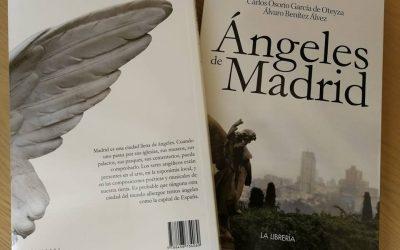 Presentación de «Ángeles de Madrid»