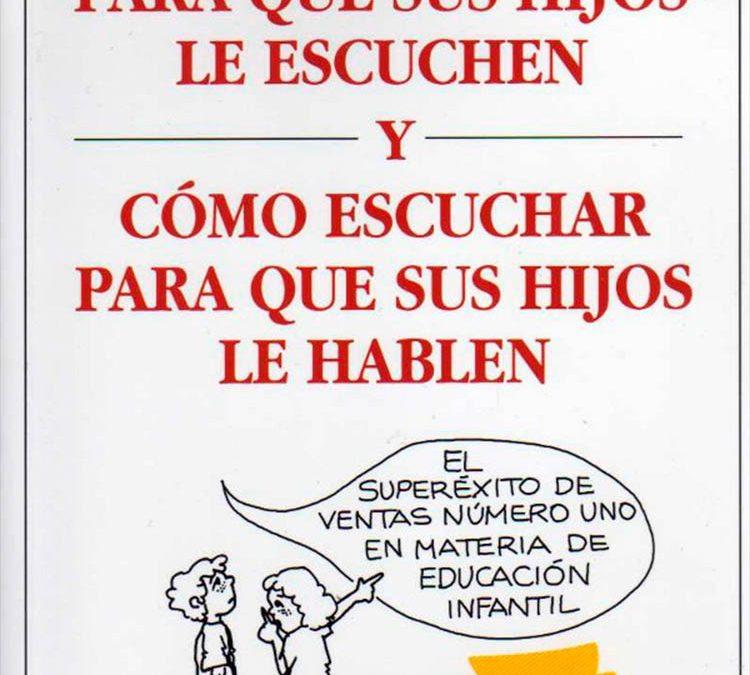 Aprender a educar. Padres e hijos.