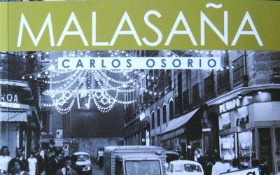«Malasaña» Tercera edición.