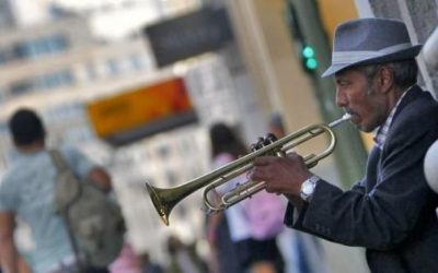El problema del ruido en Madrid