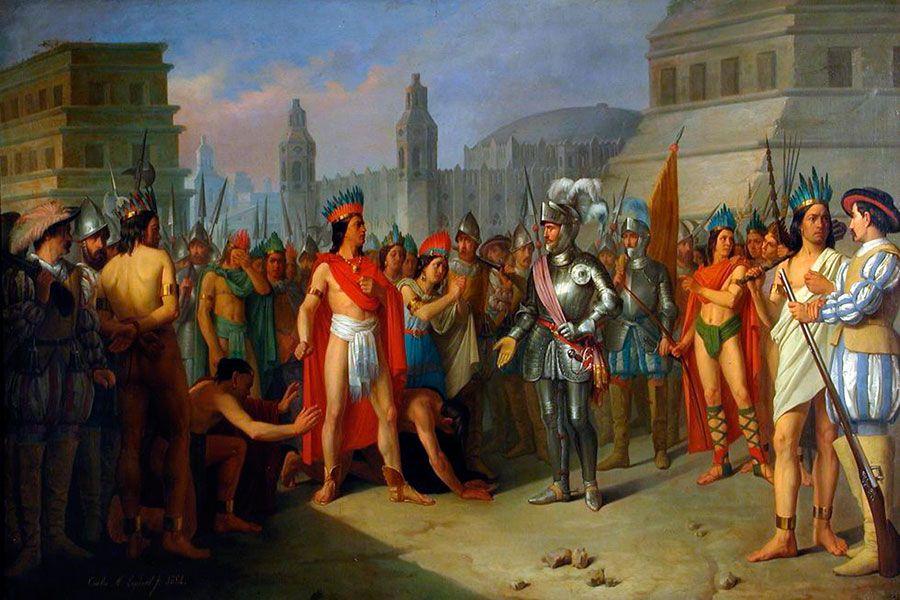 La Conquista de América y la leyenda negra antiespañola: la opinión de los historiadores