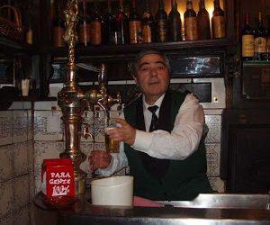 Las Tabernas Centenarias de Madrid