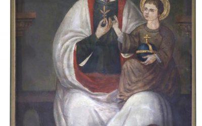 Nuestra Señora de la Flor de Lis.