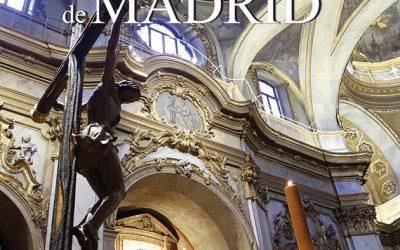 Presentación del Libro «Cristos y Vírgenes de Madrid»