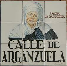 El origen del nombre de Arganzuela