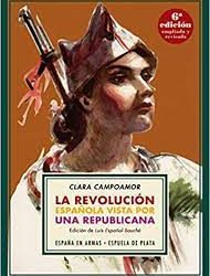 «la revolución española vista por una republicana»